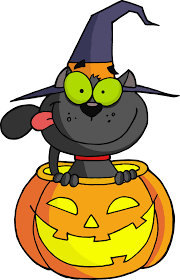 free animated halloween clipart clip art library
