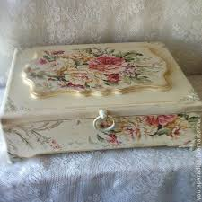 Decoupage Box Ideas - 9a49751e6f8c400e775c7979bd467792 jpg 640纓640 p罸xeles tarjetas