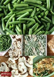 make ahead green bean casserole recipe bean casserole green