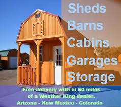 arizona portable buildings shed for sale