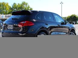 porsche suv cars porsche cayenne s hybrid in for sale used cars on