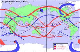 Eclipse Maps Pursue Romance In The Black Sun
