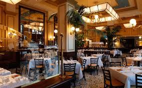 Los Angeles Restaurants Open On Thanksgiving Best Restaurants Open On Christmas Travel Leisure