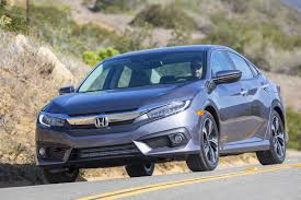 honda civic 2016 sedan 2016 honda civic video road test