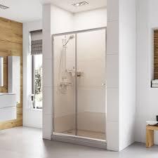 Shower Sliding Door Sliding Door Shower Enclosure Showers