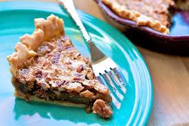paula deen thanksgiving pecan pie nutella pecan pie for pie week country cleaver