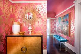 Home Decor A Sunset Design Guide How To Use Jewel Tones In Your Home Decorating