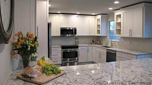 Small Kitchen Ideas On A Budget Small Kitchen Ideas On A Budget Before And After Sets Design Ideas