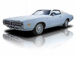 1972 dodge charger for sale classiccars com cc 978168