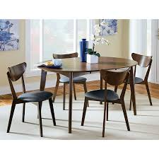 oval dining room set modern dining tables milam oval dining table eurway