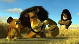 video madagascar escape 2 africa 2008 clip alpha lion