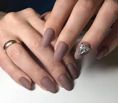 nail art matte nail designs with rhinestones coffin blue burgundy