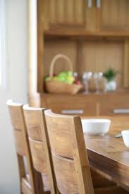 Blog Scanteak Canada - Teak dining room chairs canada