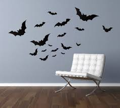 halloween wall stickers halloween wall decals picture apply halloween wall decals