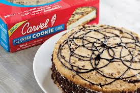 carvel just turned a cookie sandwich into the most amazing ice