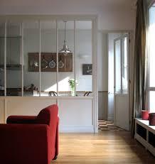 verriere entre cuisine et salon verrière d intérieur cuisine salon