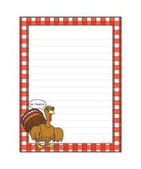 we ve got thanksgiving stationery and writing paper which you can