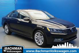 volkswagen sedan 2018 new 2018 volkswagen passat 2 0t se w technology 4dr car in