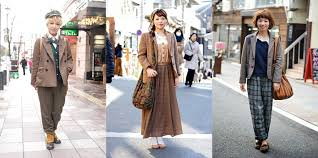 japanese style 3 new japanese fashion styles you should know about the