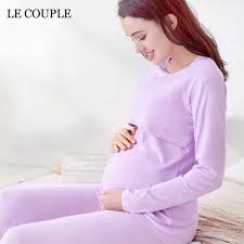 maternity nursing le combed cotton maternity nursing tops pregnancy