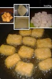 membuat nugget ayam pakai tepung terigu cara membuat nugget tahu wortel cur daging ayam