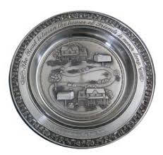 personalized pewter plate engraved pewter gifts pewter plates trays dishes