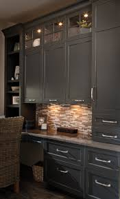 Lighting For Under Kitchen Cabinets by Light Rail Molding For Kitchen Cabinets History U0026 Modern Styles