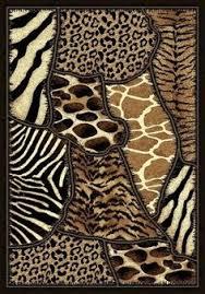 Leopard Print Runner Rug Animal Print Runner Rugs Roselawnlutheran