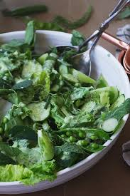 everything green salad green bean recipes for thanksgiving
