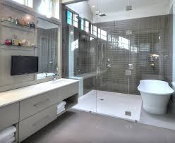 combo tub shower wet room bathrooms pinterest wet rooms