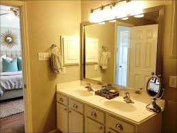 Gold Frame Bathroom Mirror Bathrooms Design Best Ideas About Frame Bathroom Mirrors On