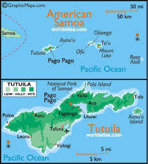 samoa in world map american samoa officially the last place on earth and my home for