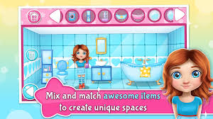 dollhouse design games android apps on google play