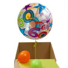 send a balloon in a box send 60th birthday milestone gifts balloon in a box send balloons