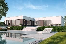 Haustypen Gussek Haus Bungalows Landhäuser Fertighäuser Funktional