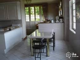 maitre de la cuisine location maison à equemauville iha 69898