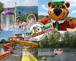 yogi bear 2 night family getaway at yogi bear u0027s jellystone park natural