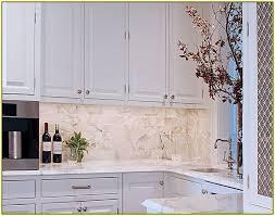 marble backsplash kitchen marble subway tiles backsplash zyouhoukan net