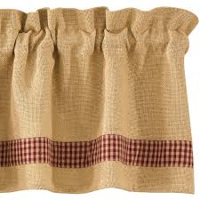 Primitive Curtians by This Just In 18 New Window Treatment Designs Primitive Home Decors