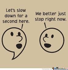 Punctuation Meme - punctuation relationships by maskedslayer meme center