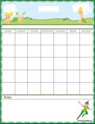 tinker bell calendar tinker bell u0026 peter pan calendars free