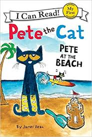 pete the cat pete at the my i can read dean