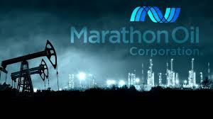 Mro Stock by Oil Corporation Nyse Mro Swap Of The Oil Sands Into The Delaware