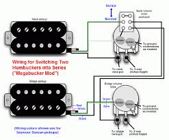 dvm u0027s humbucker wiring mods page 2 of 2
