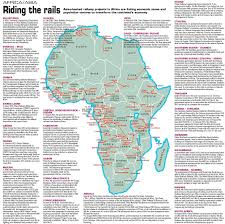 Scramble For Africa Map by Africa Federation Of Free States Of Africa