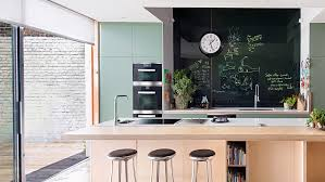 interior design for kitchen images kitchen architecture and design dezeen