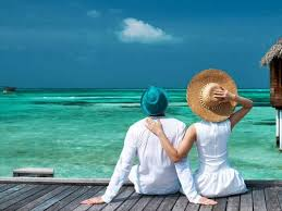 for honeymoon is maldives place for honeymoon quora