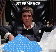 Scarface Meme - scarface meme steemit