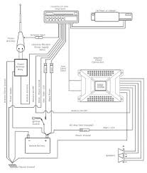 jbl a302gti car amp wiring diagram schematic diagram