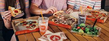 cuisine am ique latine pasadena now pasadena based blaze pizza opens ucla cus location